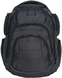 Kenneth Cole Reaction - Dual Compartment Multipocket Computer Business Backpack - Lyst