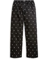 Polo Ralph Lauren Printed Sleep Pants