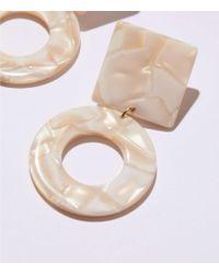 Lou & Grey - Machete Sezane Earrings - Lyst