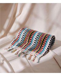 Lou & Grey - Mayde Rainbow Towel - Lyst