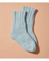 Lou & Grey - Cozystitch Socks - Lyst