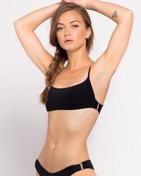 L*Space - Piper Bikini Top - Lyst