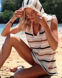 L*Space - Beachcomber Sweater - Lyst