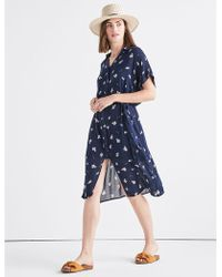 Lucky Brand - Floral Emily Dress - Lyst