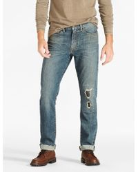 Lucky Brand - 121 Slim Jean - Lyst