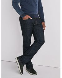 Lucky Brand - 410 Athletic Slim Coolmax Jean - Lyst