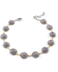 Lulu Frost - Cupola Riviera Necklace - Lyst