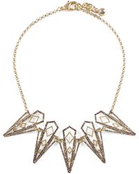 Lulu Frost - Discovery Voyage Statement Necklace - Lyst