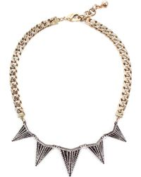 Lulu Frost - Nell Necklace - Lyst