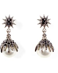 Lulu Frost - Paloma Earrings - Lyst
