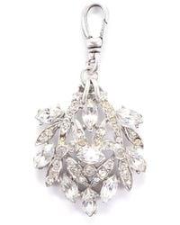 Lulu Frost - Vintage Crystal Charm 36 - Lyst