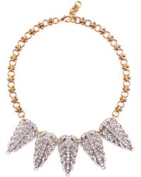 Lulu Frost - Demeter Necklace - Lyst