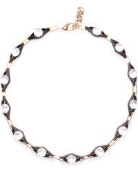 Lulu Frost - Eclipse Riviera Necklace - Lyst