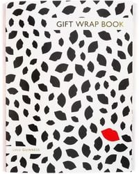 Lulu Guinness | Lulu Icons Wrapping Paper Book | Lyst