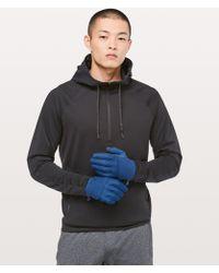 bb789f8af6bbd lululemon athletica - Get Outside Gloves - Lyst