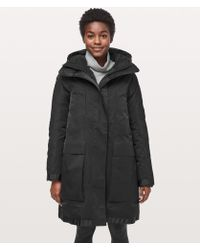 lululemon athletica - Out In The Elements Parka - Lyst