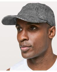 a8cea6c1a Lyst - lululemon athletica Pinnacle Warmth Hat *unisex for Men