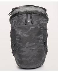 lululemon athletica - Run All Day Backpack Ii *13l - Lyst