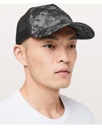 f22317ef94365 Lyst - lululemon athletica Pinnacle Warmth Hat in Green for Men