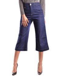 Armani Jeans - ARMANI JEANS Jeans - Lyst