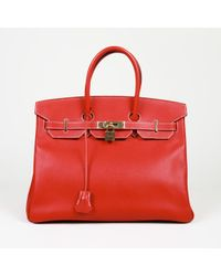 Hermès - Candy Collection Birkin 35 Epsom Bag - Lyst