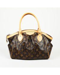 7a556f89037 Tivoli Pm Monogram Shoulder Bag