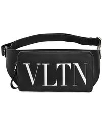 Valentino - Garavani Leather Belt Pack - Lyst