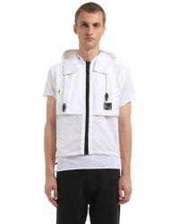 adidas Originals - Eqt Convertible Backpack - Lyst