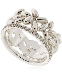 Bea Bongiasca | Rice Is Life Silver Ring | Lyst