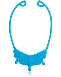 Mariah Rovery - Colar Rainha Necklace - Lyst