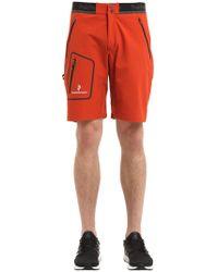 Peak Performance - Bl Lite Softshell Climbing Shorts - Lyst