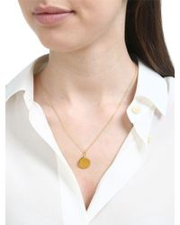 Maria Black - 65cm Bell Necklace - Lyst