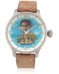 Proff - Ayrton Senna New Vintage Watch - Lyst