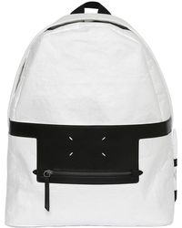 Maison Margiela - Leave A Message Techno Paper Backpack - Lyst