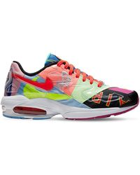 Nike - Atmos Air Max2 Light Qs Sneakers - Lyst