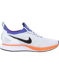 "Nike - Trainers ""air Zoom Mariah"" In Flyknit - Lyst"