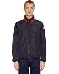"Moncler - Giacca ""goilier"" In Nylon - Lyst"