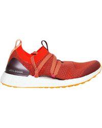 Adidas By Stella McCartney | Ultra Boost Primeknit Sneakers | Lyst