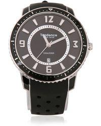 Tendence - Slim Sport Watch - Lyst
