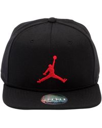 53f8ba76f33061 Nike Air Jordan H86 Floppy Hat  quai 54  in White for Men - Lyst