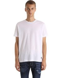 Human Made - Set Di 3 T-shirt In Cotone - Lyst