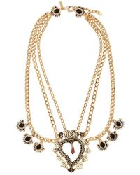 Mercantia - Tindari Necklace - Lyst