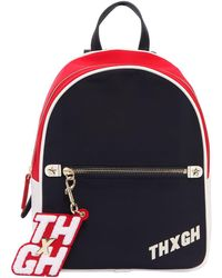 Tommy Hilfiger - Gigi Hadid Speed Nylon Backpack - Lyst