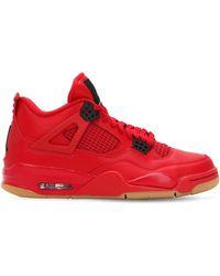 """Nike Sneakers """"air Jordan 4 Retro Nrg"""""""