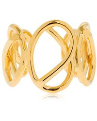 Joanna Laura Constantine - Multi Knot Ring - Lyst
