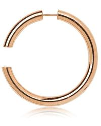 Maria Black - Disrupted 40 Mono Earring - Lyst
