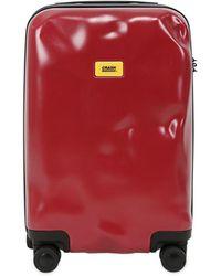 Crash Baggage | 40l 4-wheel Spinner Carry On Trolley | Lyst