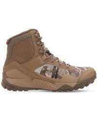 Under Armour - Valsetz Rts 1.5 Tactical Boots - Lyst