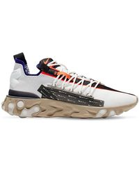 "Nike - Sneakers ""react Wr Ispa"" - Lyst"
