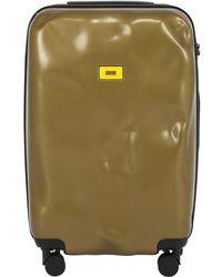 Crash Baggage - 65l 4-wheel Spinner Trolley - Lyst